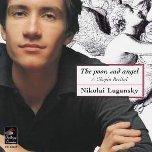 The Poor, Sad Angel