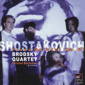 Shostakovich: Two pieces for string octet, Op. 11, etc.