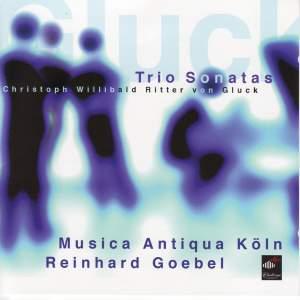 Gluck: Trio Sonatas I-VII