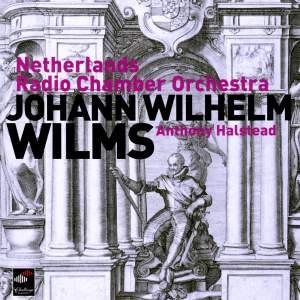 Wilms: Symphonies Nos. 14, 23, 52 & 58