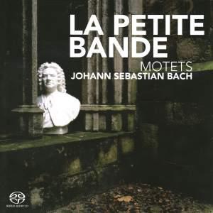 Bach - Motets