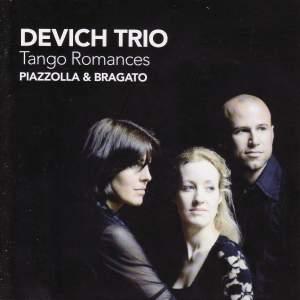 Devich Trio - Tango Romances