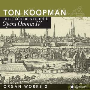 Buxtehude - Organ Works 2