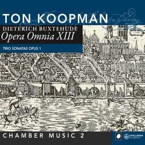 Buxtehude - Chamber Music 2