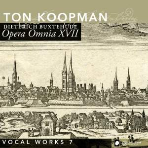 Buxtehude - Vocal Works 7