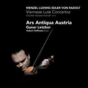 Radolt - Viennese Lute Concertos