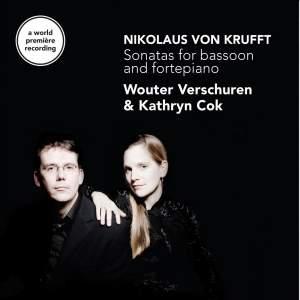 Krufft - Sonatas for Basson & Fortepiano