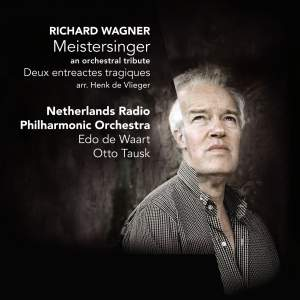 Wagner: Meistersinger (an orchestral tribute)