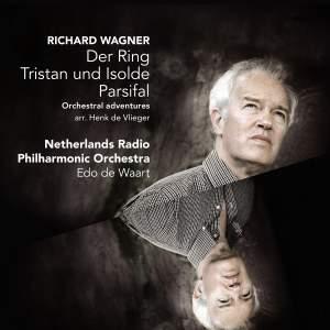 Wagner: Der Ring, Tristan und Isolde & Parsifal