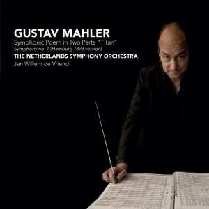 Mahler: Symphony No. 1 & Blumine