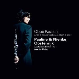 Oboe Passion