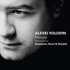 Alexei Volodin: Miroirs
