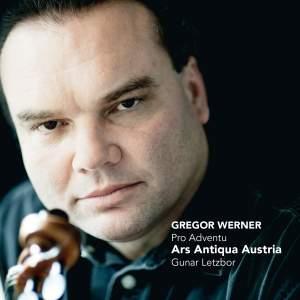 Gregor Werner: Pro Adventu