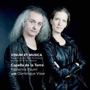 Vinum et Musica Product Image