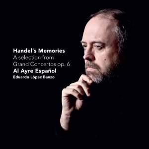 Handel's Memories