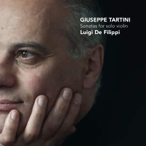 Tartini: Sonatas for Solo Violin