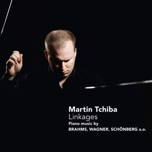 Martin Tchiba: Linkages