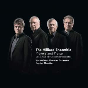 Prayers and Praise: Vocal Music By Alexander Raskatov
