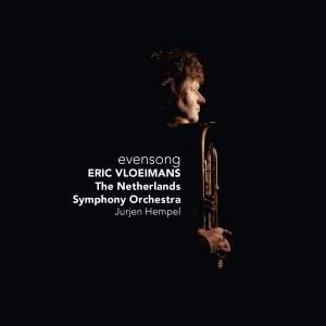 Eric Vloeimans: Evensong