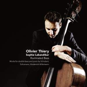 Olivier Thiery & Sophie Labandibar: Illuminated Bass