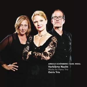 Schoenberg & Karl Weigl: Verklarte Nacht