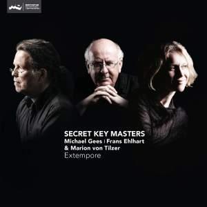 Secret Key Masters