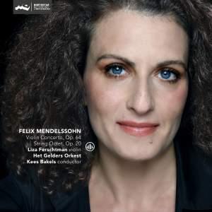 Mendelssohn: Violin Concerto & Octet