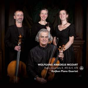 Mozart: Piano Quartets