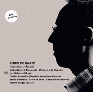 Raaff: Melodies Unheard