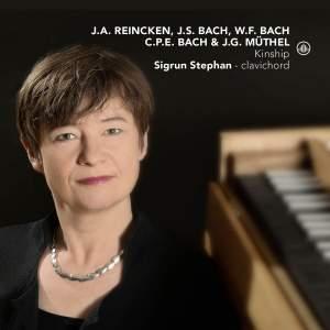 Kinship - Reincken & Bach