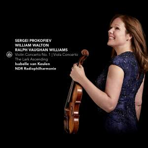 Prokofiev, Walton & Vaughan Williams Product Image
