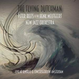 The Flying Dutchman Product Image