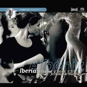 Albéniz - Iberia Volume 2