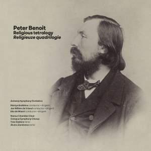 Peter Benoit: Religious Tetralogy