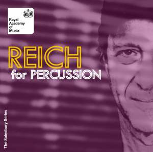 Reich For Percussion Product Image