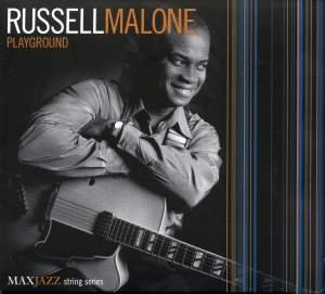 Malone, Russell: Playground