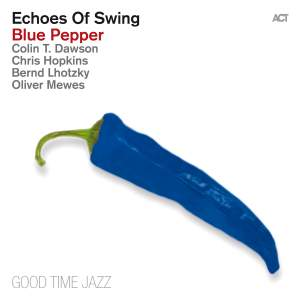 Echoes of Swing: Blue Pepper