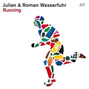Julian & Roman Wasserfuhr: Running