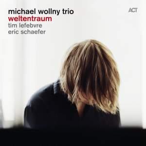 Michael Wollny Trio: Weltentraum