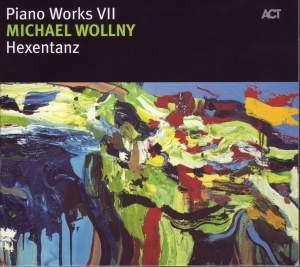 Piano Works VII: Hexentanz