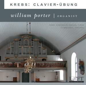 Krebs: Clavier-ubung