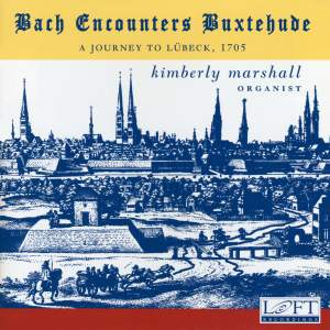 Bach Encounters Buxtehude