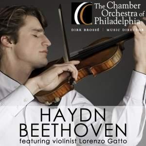 Haydn - Beethoven