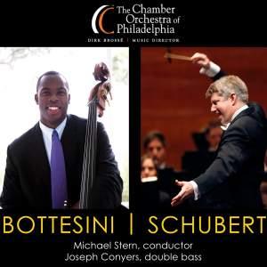 Bottesini - Schubert