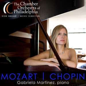 Mozart - Chopin