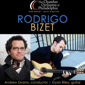 Rodrigo - Bizet