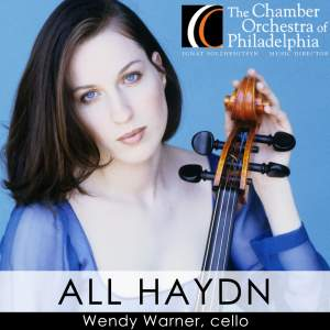 HAYDN, J.: Symphonies Nos. 16 and 49 / Cello Concerto No. 2 (All Haydn) (W. Warner, Chamber Orchestra of Philadelphia, Solzhenitsyn)