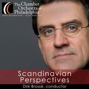Scandinavian Perspectives