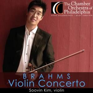 Brahms: Violin Concerto - Serenade No. 1