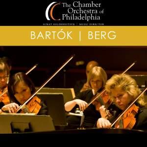 Bartók - Berg